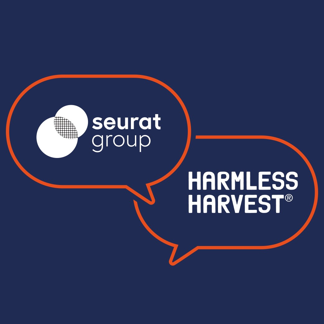 Challenger Brand Leadership Series: Harmless Harvest